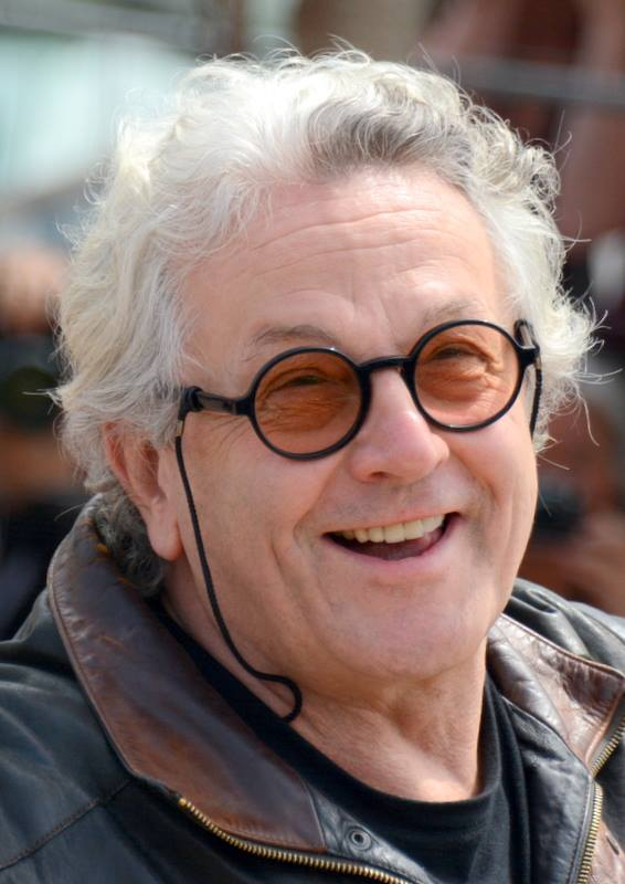 george miller height